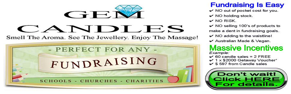 Gem-candle-fundraising-easy